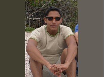Jose Miguel  - 30 - Student