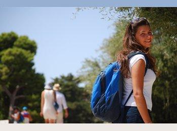 Federica - 22 - Student