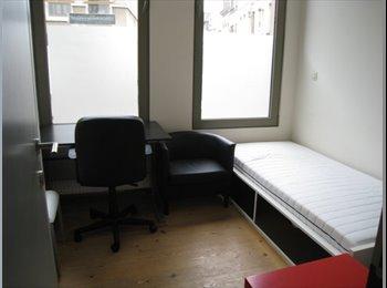 Gelijkvloers appartement in stiltegbouw