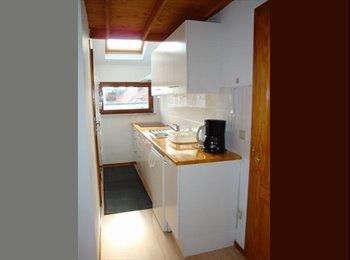 Duplex Studio voor 1 of 2 personen