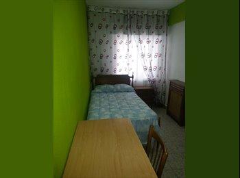 EasyPiso ES - habitacion piso compartido - Garrido - Chinchibarra, Salamanca - 150 € por mes