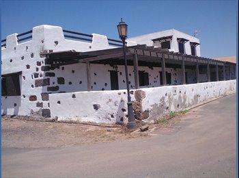 EasyPiso ES - alquilo. apartamento  - Centro, Fuerteventura - 300 € por mes