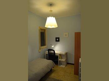EasyPiso ES - Habitación para chica estudiante. Carrer d'urgell - Eixample, Barcelona - 295 € por mes