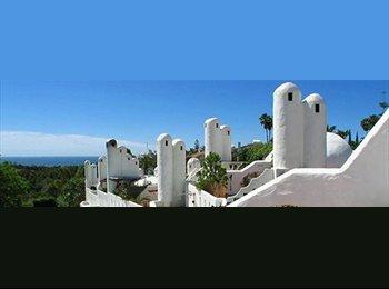 EasyPiso ES - URB LA JOYA , MILLA DE ORO,LOMAS DE MARBELLA CLUB - Otras Áreas, Marbella - 400 € por mes