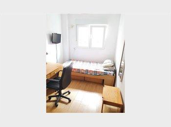 EasyPiso ES - piso coqueto en el centro - Centro Ciudad - Ayuntamiento, Santander - 200 € por mes