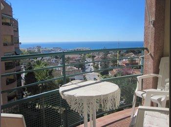 EasyPiso ES - Se alquila habitacion cerca de Marbella centro - Centro, Marbella - 300 € por mes