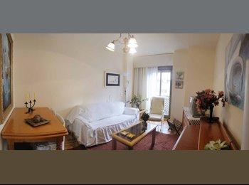 EasyPiso ES - Alquiler piso lujo .Centro - Centro Ciudad, Granada - 660 € por mes