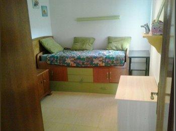EasyPiso ES - Alquilo habitación en Pulpí - Vera, Almería - 100 € por mes