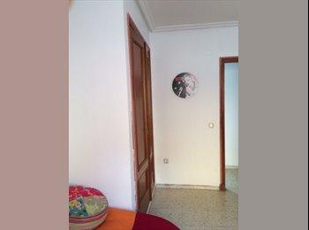 EasyPiso ES - Se busca compañero/a de piso CENTRO - Centro Ciudad, Salamanca - 200 € por mes