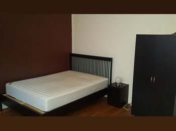 Appartager FR - appartement 3 ch centre ville Boulogne / mer - Boulogne-sur-Mer, Calais - 360 € / Mois