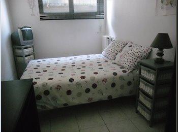 Chambre meublée courte durée