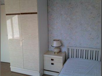 Appartager FR - A Louer chambre meublée - Cronenbourg, Strasbourg - 250 € / Mois