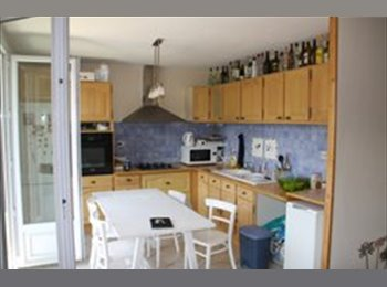 Appartager FR - Colocation sur Meylan (quartier les Ayguinards) - Meylan, Grenoble - 375 € / Mois