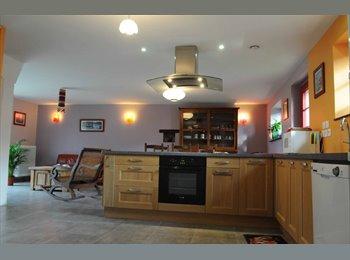 Appartager FR - chambre tout confort avec douche et WC privé - Lorient, Lorient - 320 € / Mois