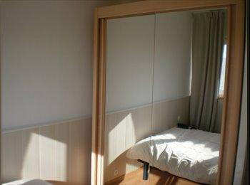 1 chambre disponible à Evry