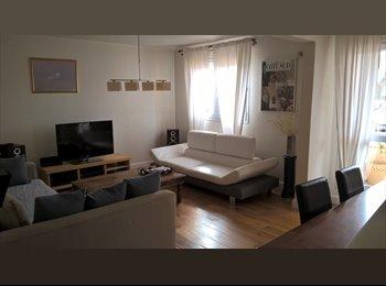 Appartager FR - Beau T4 entièrement meublé et équipé aux Aubes - Montpellier-centre, Montpellier - 420 € / Mois