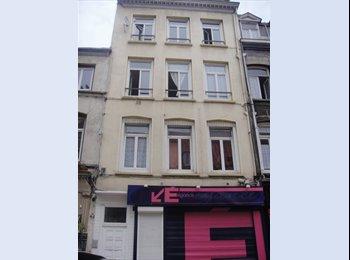 Appartager FR - Chambre a louée metro Saint Maurice Pellevoisin - Dunkerque, Dunkerque - 300 € / Mois