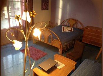 Appartager FR - Maison au calme- Chambre avec TERRASSE - Villeparisis, Paris - Ile De France - 480 € / Mois
