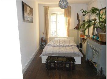 Appartager FR - CHERCHE SOUS/loc - 7ème Arrondissement, Lyon - 500 € / Mois