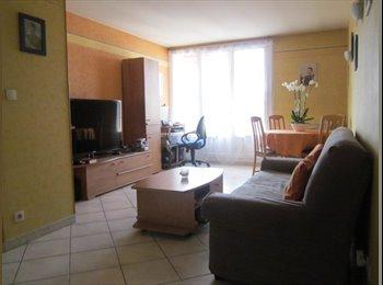 Appartager FR - Une vraie colocation à vivre ! - Grands boulevards, Grenoble - 320 € / Mois