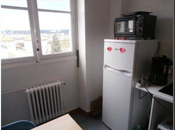 Appartager FR - Coloc - 8ème Arrondissement, Lyon - 425 € / Mois