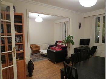Appartager FR - Chambre avec salle de bain privée à Charonne - 11ème Arrondissement, Paris - Ile De France - 1000 € / Mois