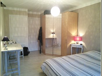 Appartager FR - colocation centre Annecy - Annecy, Annecy - 550 € / Mois