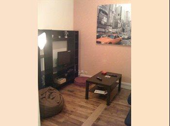 Appartager FR - colocation se libère - 7ème Arrondissement, Lyon - 400 € / Mois