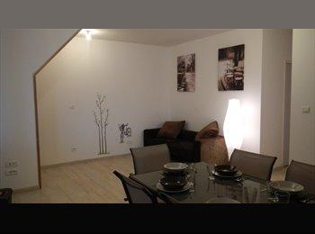 meublé design 72 m2