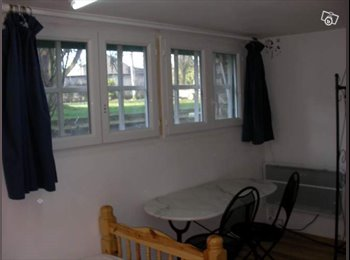 Appartager FR - chambre Memblé TTC - Alençon, Alençon - 260 € / Mois