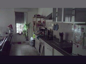 Appartager FR - CHERCHE REMPLACANT COLOC A SEYNOD - Seynod, Annecy - 565 € / Mois
