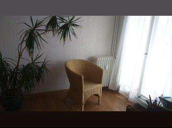 Appartager FR - loue belle pièce 28 m2 - Caen, Caen - 300 € / Mois