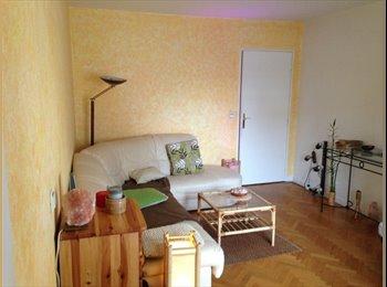 Chambre à Courbevoie