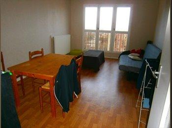 Appartement à partager - Antony proche RER B