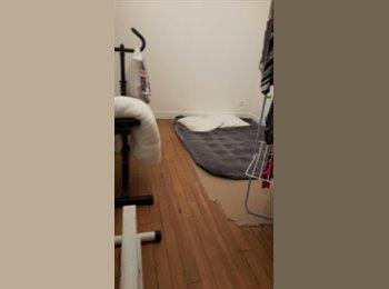 Chambre 11 m2 Independante