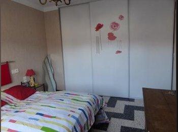 Appartager FR - Chambre indépendante dans appartement - Prés d'Arènes, Montpellier - 420 € / Mois