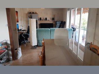 Appartager FR - Appartement tranquille et bien placé - Dijon, Dijon - 300 € / Mois