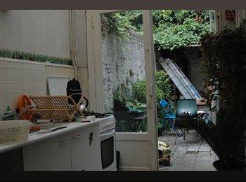 Appartager FR - Colocation 4 personnes Maison Amiens Henriville - Amiens, Amiens - 240 € / Mois