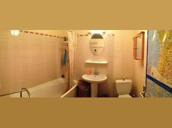 loue chambre meublée à Pontoise