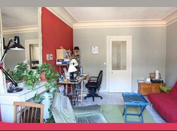 Appartager FR - je recherche un/une coloc. - 10ème Arrondissement, Paris - Ile De France - 672 € / Mois