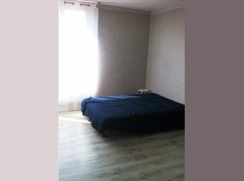 Appartager FR - Chambre meublée Villejean - Villejean - Beauregard, Rennes - 340 € / Mois
