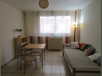 Appartager FR - A 10' PART DIEU CHAMBRE 16 M2 - 3ème Arrondissement, Lyon - 360 € / Mois