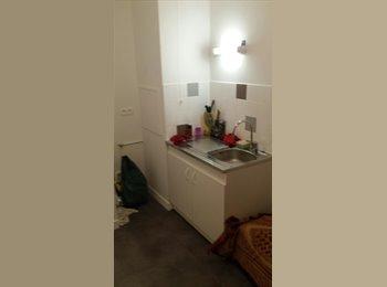 Appartager FR - studio neuf paris - 18ème Arrondissement, Paris - Ile De France - 700 € / Mois