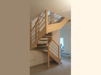 Appartager FR - International roomate in a cozy apartment - 5ème Arrondissement, Lyon - 500 € / Mois