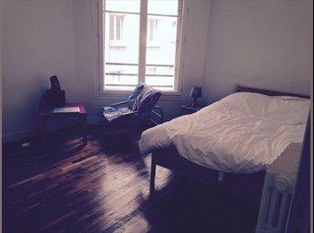 Appartager FR - Colocation 7th arr - only girls - 7ème Arrondissement, Paris - Ile De France - 640 € / Mois