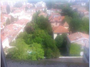 Appartager FR - JARDIN DES PLANTES - Ozenne, Toulouse - 400 € / Mois