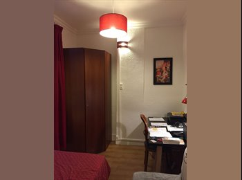 Appartager FR - Vers les Galeries Lafayette de Part-Dieu - 3ème Arrondissement, Lyon - 450 € / Mois