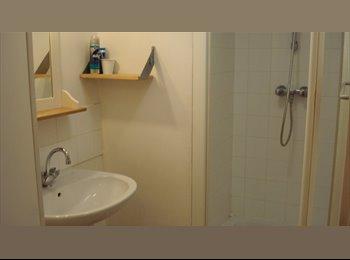 Appartager FR - Loue chambre et SDB privée Paris 13 - 13ème Arrondissement, Paris - Ile De France - 550 € / Mois