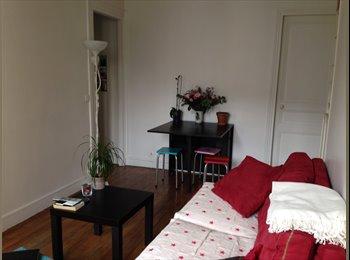 Appartager FR - Super appart 40m² en coloc dans le 20e - 20ème Arrondissement, Paris - Ile De France - 660 € / Mois