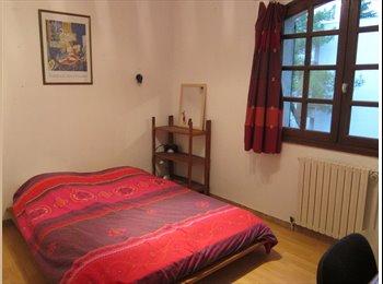 Appartager FR - 2 chambres Château d'Ô - Hôpitaux-Facultés, Montpellier - 270 € / Mois